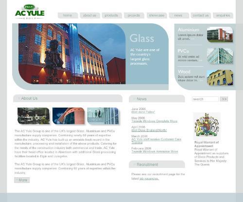 Portfolio Global Web Limited