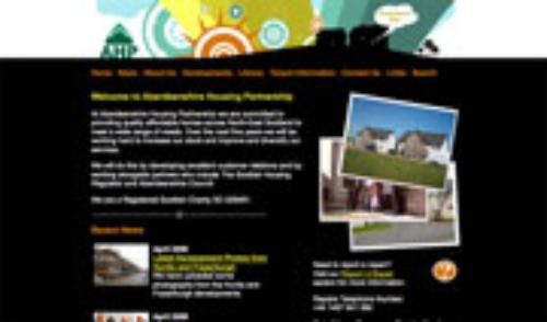 Aberdeen Housing Partnership c2009