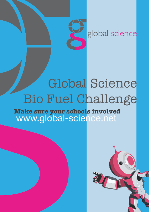 Global Science Bio Fuel Challenge