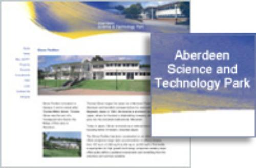 Aberdeen Science and Technology Park (ASTP)