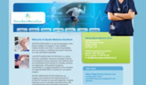 Stirling Sports Medicine Clinic